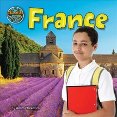 France cover image