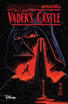 Star Wars adventure. Tales from Vader's castle cover image