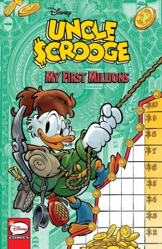 Uncle Scrooge. My first millions cover image