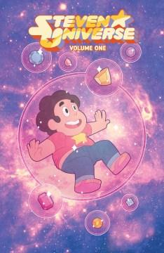 Steven Universe : warp tour cover image