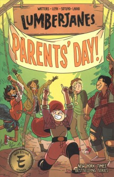 Lumberjanes. 10, Parents' Day! cover image