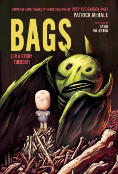 Bags (or a story thereof) cover image