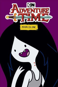 Adventure Time : Marceline cover image