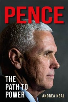 Pence : the path to power cover image