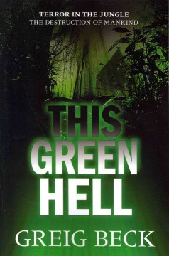 This green hell cover image