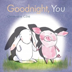 Goodnight, You cover image