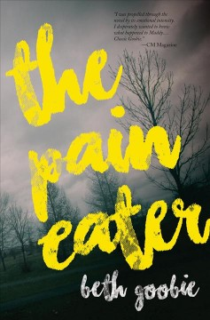 The pain eater cover image