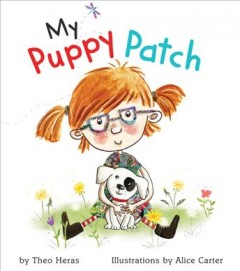 My puppy Patch cover image
