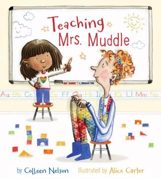 Teaching Mrs. Muddle cover image
