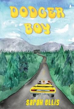 Dodger boy cover image