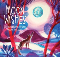 Moon wishes cover image