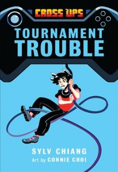 Tournament trouble cover image
