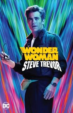 Wonder Woman. Steve Trevor cover image