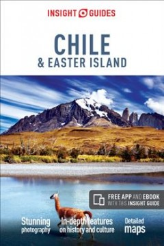 Insight guides. Chile & Easter Island cover image