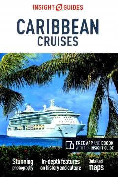 Insight guides. Caribbean cruises cover image