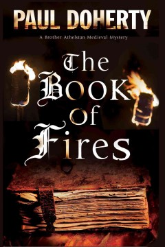 The Book of Fires cover image