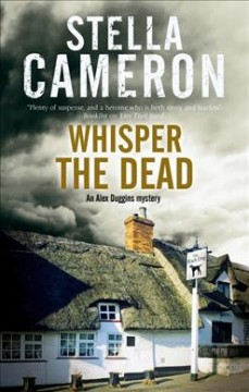 Whisper the dead cover image