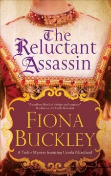The reluctant assassin : an Ursula Blanchard mystery cover image