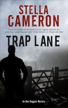 Trap Lane cover image