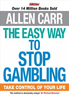 The easy way to stop gambling cover image