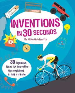 Inventions in 30 seconds cover image