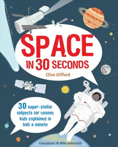 Space in 30 seconds cover image