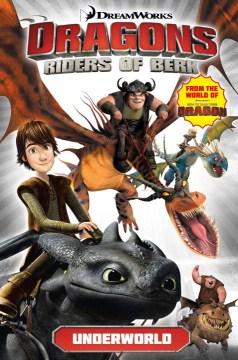 Dragons : Riders of Berk. Underworld / 6, cover image
