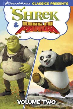 Shrek & Kung fu Panda. Consequences cover image