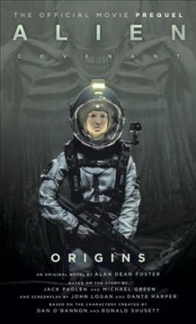 Origins cover image