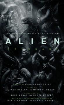 Alien covenant cover image