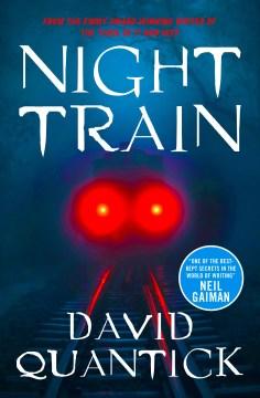 Night train cover image