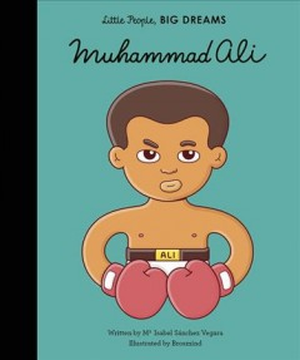 Muhammad Ali cover image