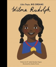 Wilma Rudolph cover image