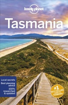 Lonely Planet. Tasmania cover image