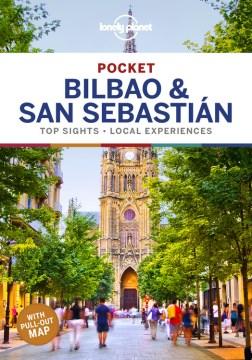 Lonely Planet. Pocket Bilbao & San Sebastián cover image