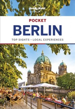 Lonely Planet. Pocket Berlin cover image