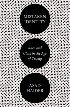 Mistaken identity : race and class in the age of Trump cover image
