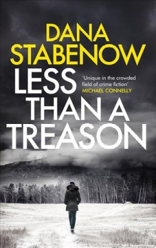 Less than a treason cover image