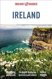 Insight guides. Ireland cover image