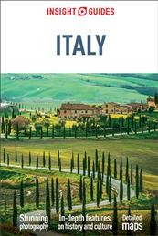 Insight guides. Italy cover image