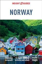 Insight guides. Norway cover image