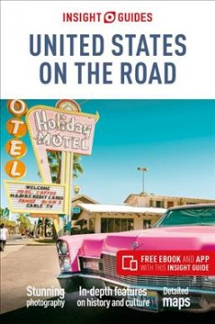 Insight guides. United States on the road cover image