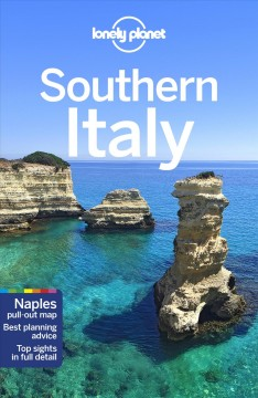 Lonely Planet. Southern Italy cover image