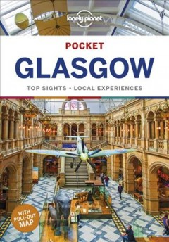 Lonely Planet. Pocket Glasgow cover image