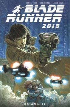 Blade Runner. 1 cover image