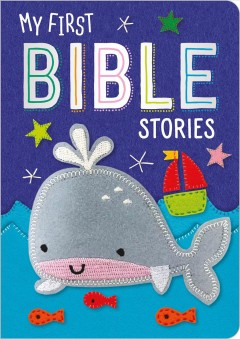 My first Bible stories cover image