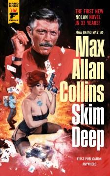 Skim deep cover image