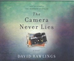 The camera never lies cover image