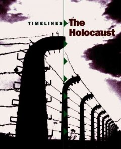 The Holocaust cover image