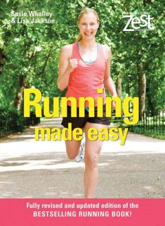 Running made easy cover image